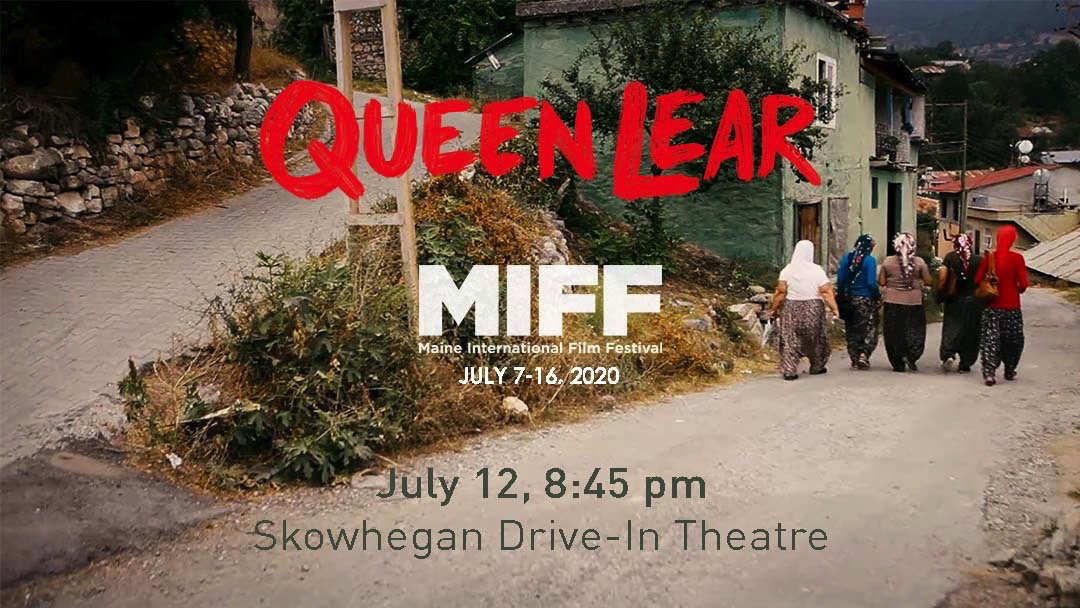 QUEEN LEAR IN MAINE