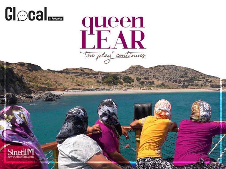 """""""Queen Lear"""" travels to San Sebastian"""